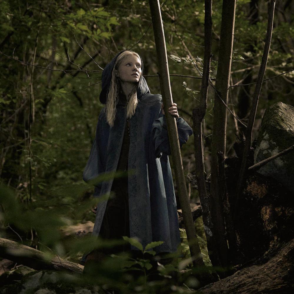 """Сериал """"Ведьмак"""" от Netflix"""