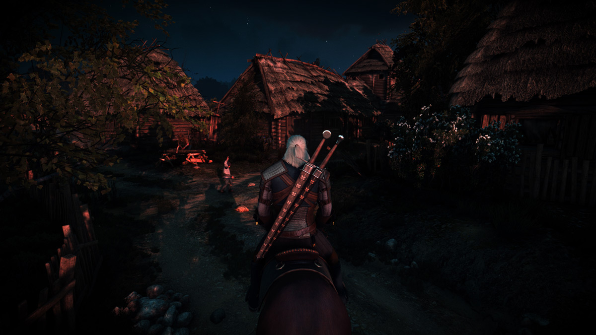 Witcher 3 Reshade