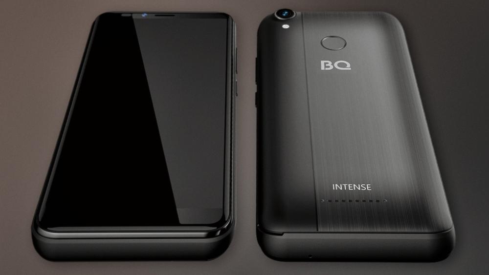 BQ 5530L Intense