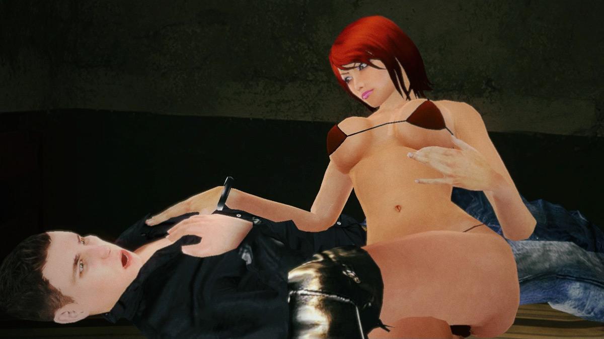 Venus Hostage прохождение