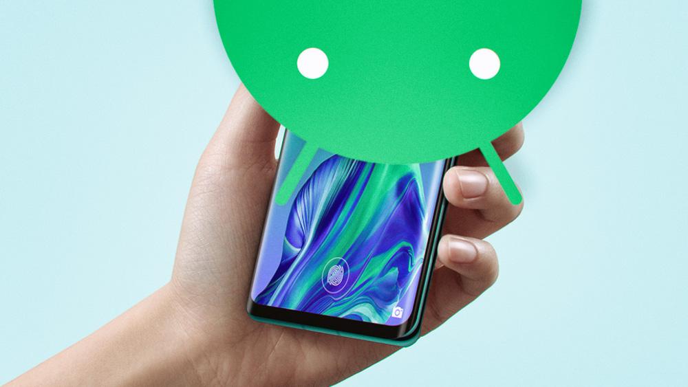 Какие смартфоны Huawei получат обновление до Android 10 и EMUI 10