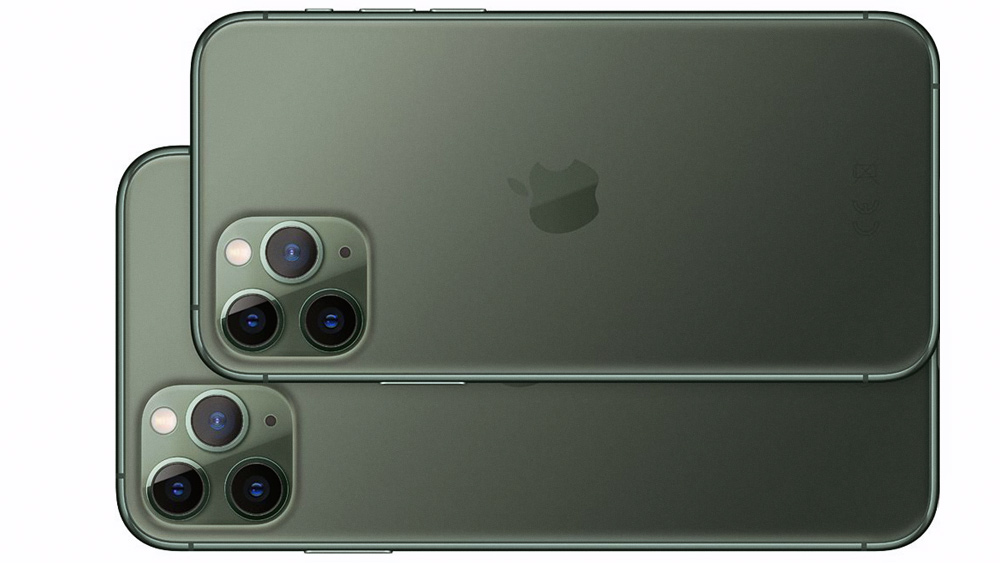 Apple iPhone 11 PRO & PRO Max