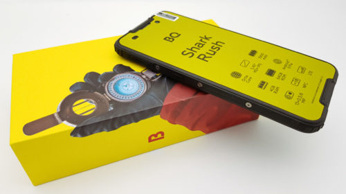 BQ-5541L Shark Rush