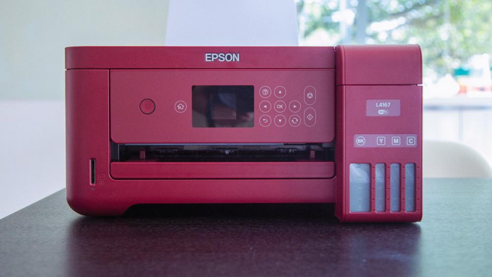 Epson L4167
