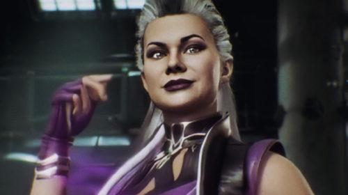Mortal Kombat 11: Синдел