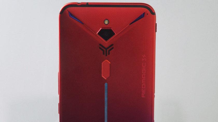 Nubia Red Magic 3S