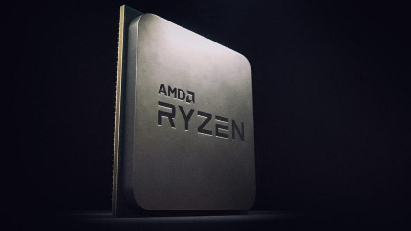 60% европейцев отдает предпочтение процессорам AMD
