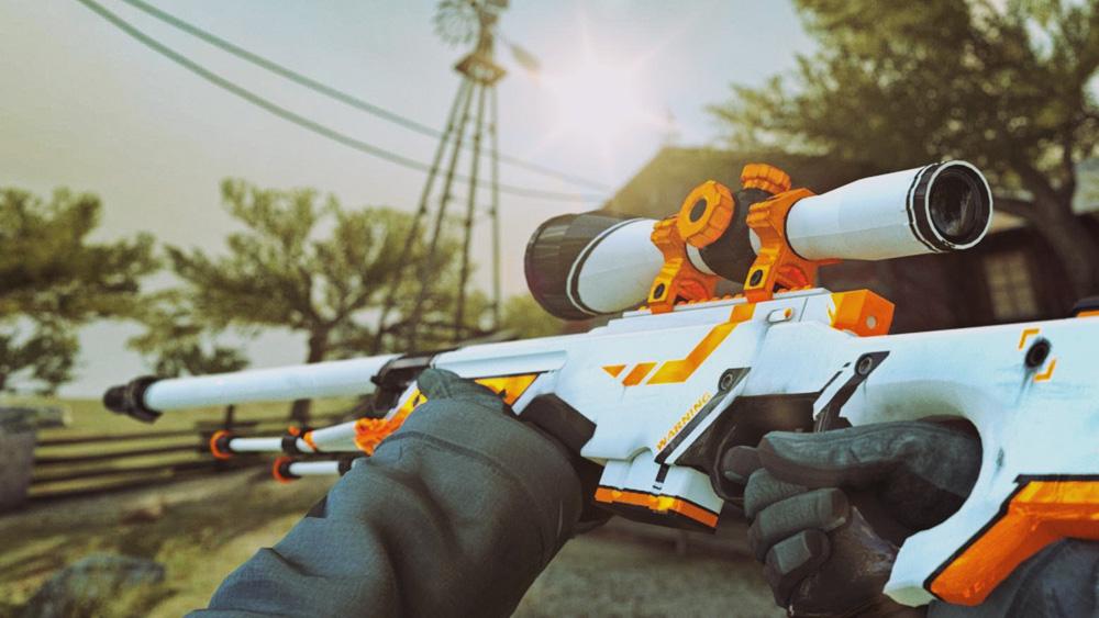 Стрельба в CS:GO - базовые знания, фишки, типы стрельбы и манеры игры