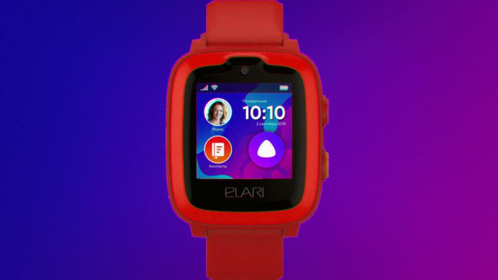 ELARI KidPhone 4G