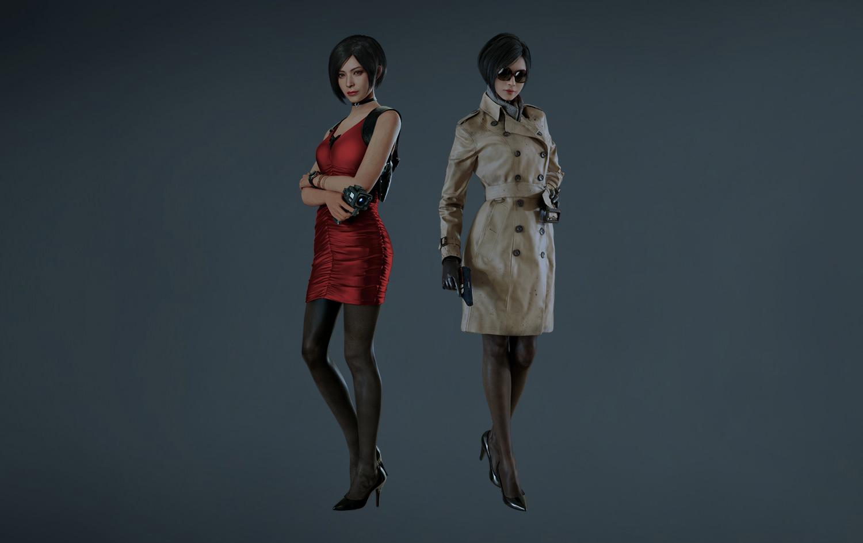 2019 год: полное преображение в Resident Evil 2 Remake