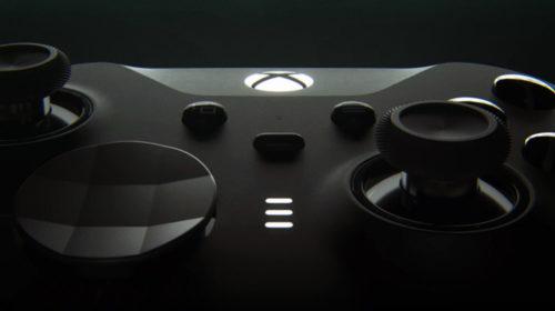 Xbox Anaconda 2020