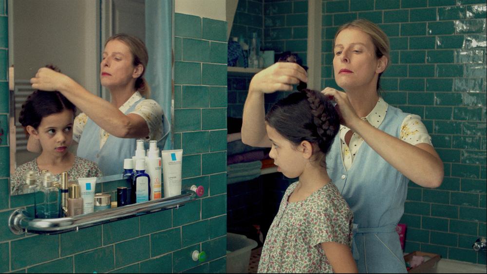 «Идеальная няня» - кадры из фильма