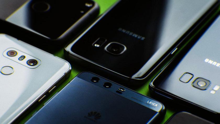 Смартфоны могут начать регистрировать по IMEI в 2021 году