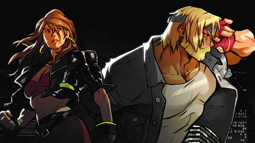 Streets of Rage 4 - обзор игры