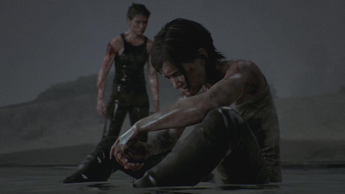 The Last of Us 2: ужасная концовка