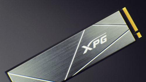 XPG GAMMIX S50 Lite PCIe Gen 4x4 M.2 2280