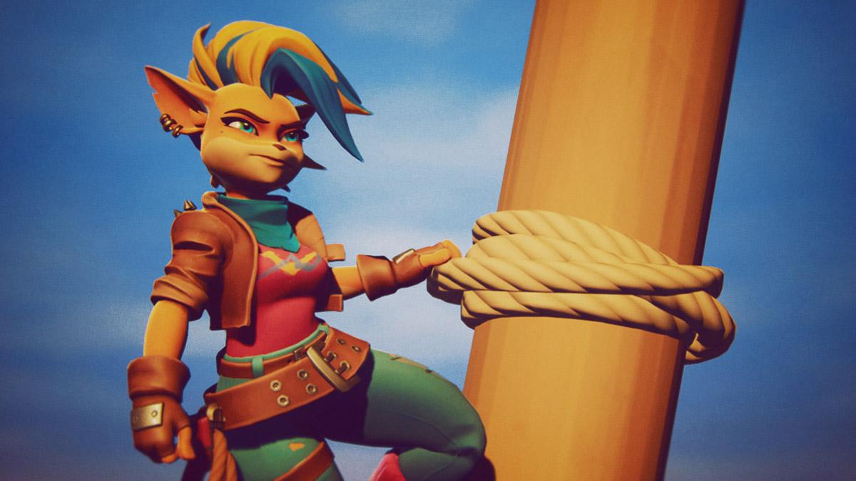 Crash Bandicoot 4: Тавна