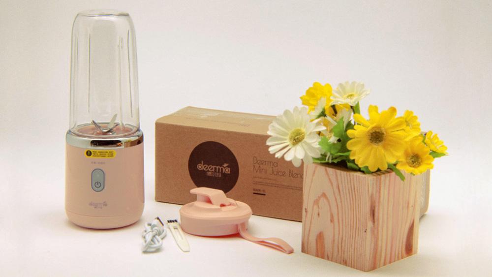 Deerma Mini Juice Blender DEM-NU05