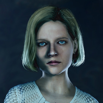 Розмари Рид (Remothered: Broken Porcelain)