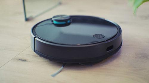 Viomi Vacuum V3 | робот-пылесос