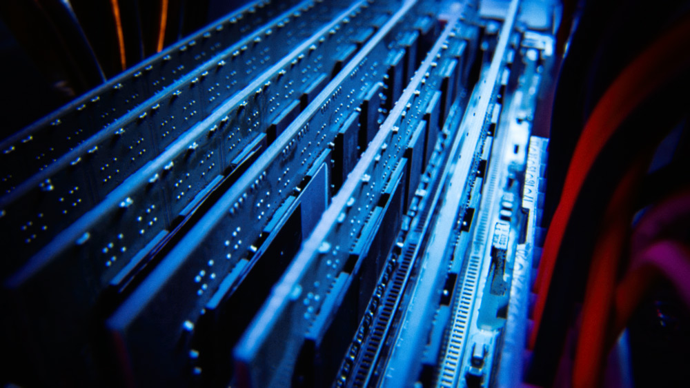 Оперативная память ADATA DDR5
