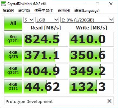 Карты памяти SD Express от ADATA: инженерный тест