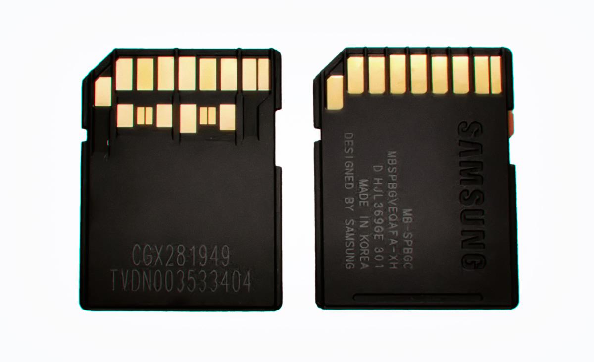 Выбираем карту памяти: обзор GOODRAM IRP-S6B0 IRDM PRO