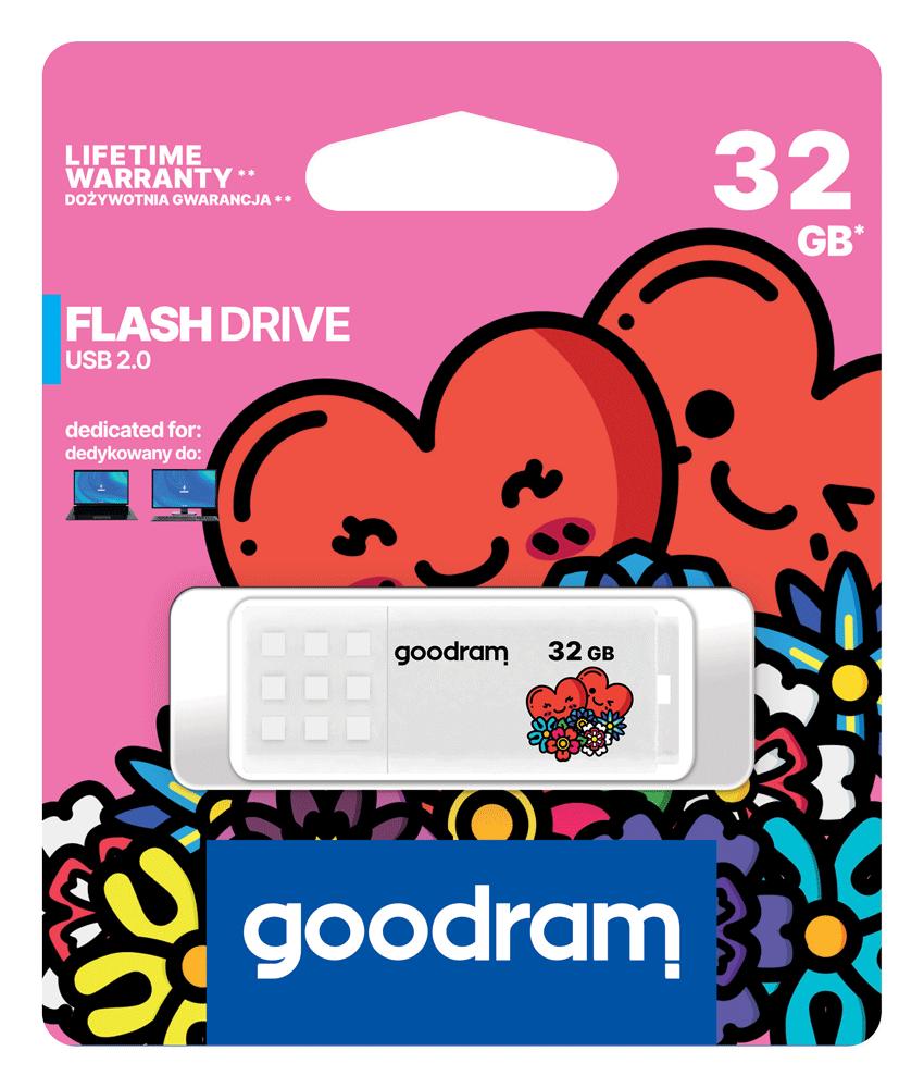 GOODRAM USB 2.0 UME2