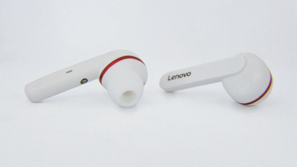 Bluetooth-наушники Lenovo HT28