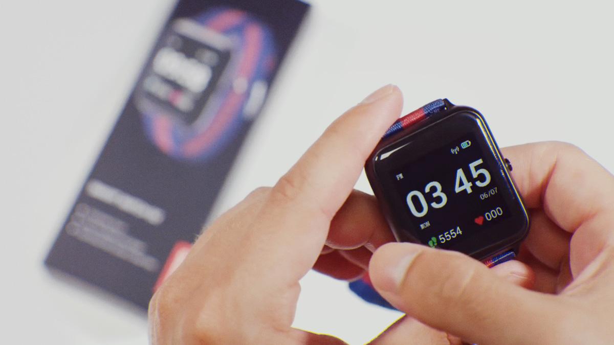 Lenovo Smart Watch S2: что они умеют?