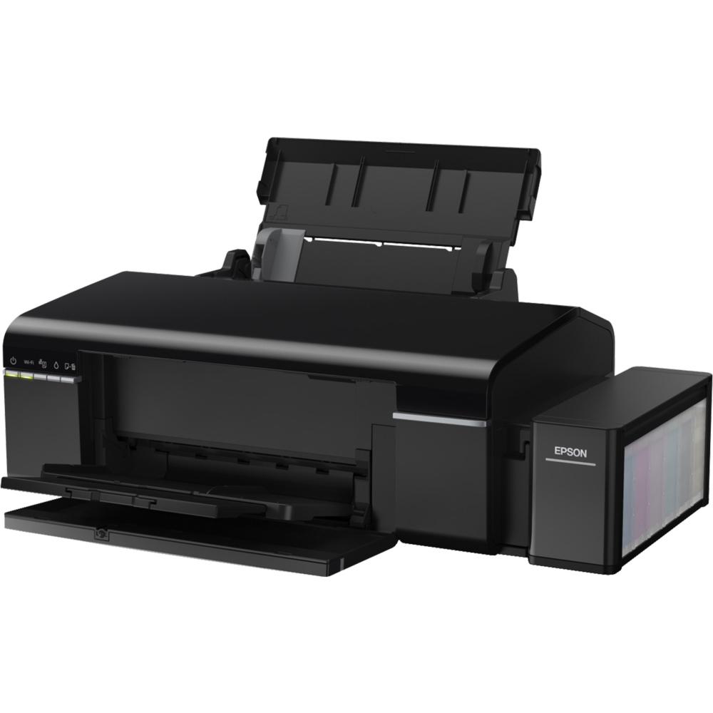 EPSON L805 (струйный принтер)