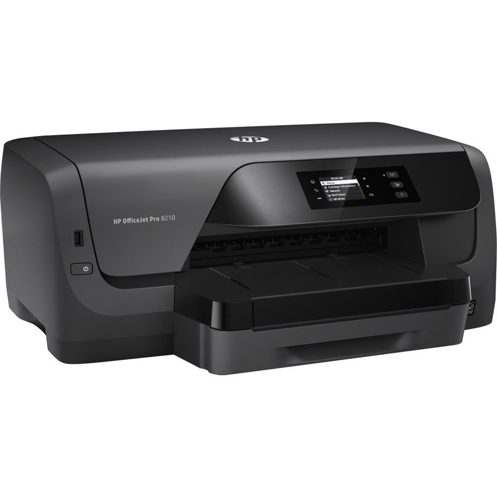 HP OfficeJet Pro 8210 (принтер струйный)