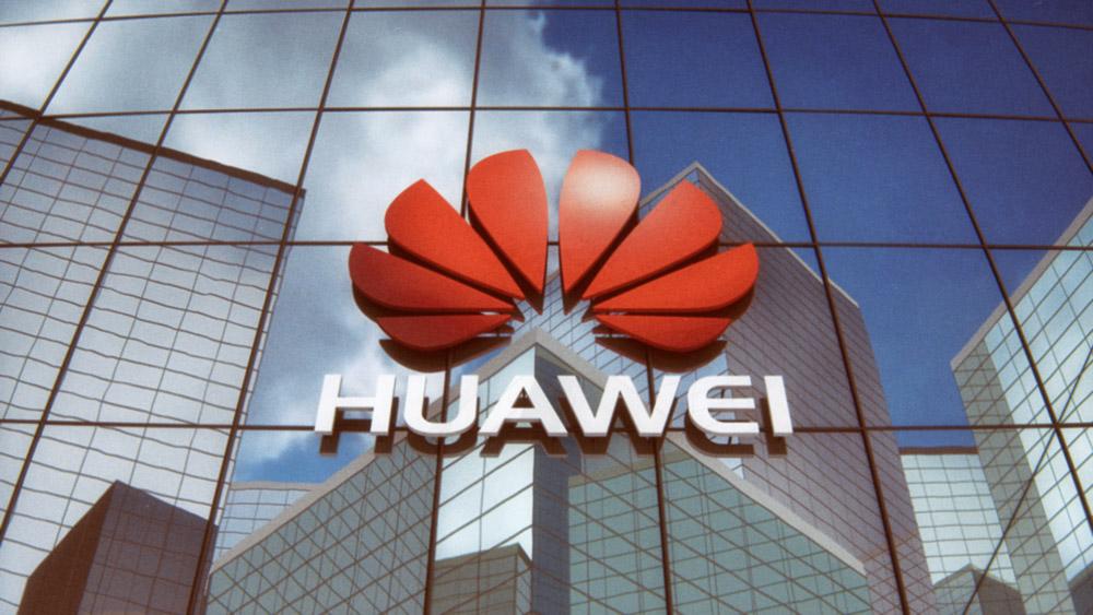 Huawei ощущает последствия санкций США и фиксирует первое квартальное снижение выручки