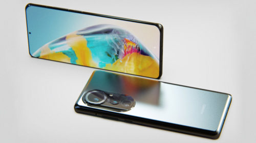 Huawei P50 Pro: характеристики
