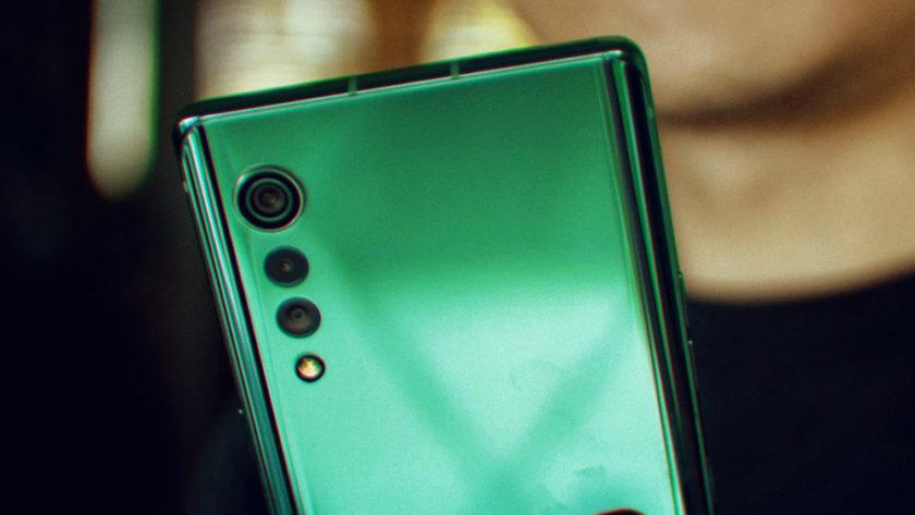 LG прекращает выпуск смартфонов, но обещает трехлетнюю поддержку
