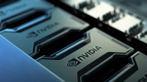 NVIDIA выпустит новые GPU на архитектуре Ampere Next в 2022 году
