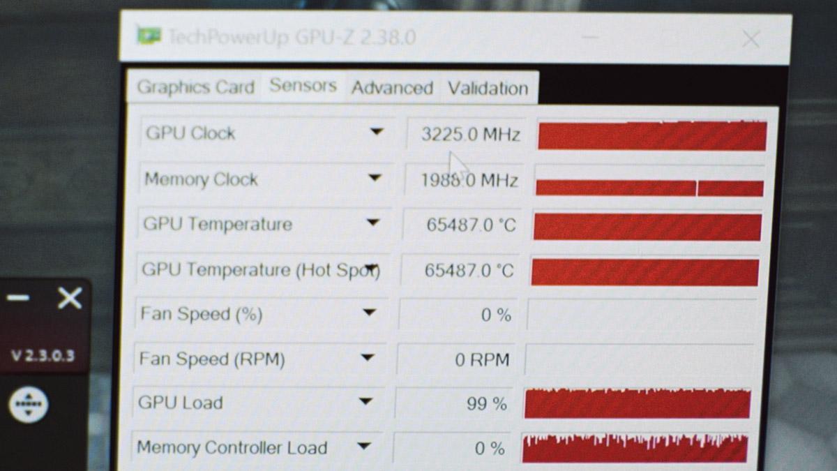 PowerColor Radeon RX 6900 XT Liquid Devil Ultimate