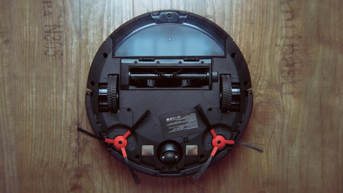 Пылесос 360 C50-1: качество уборки и производительность