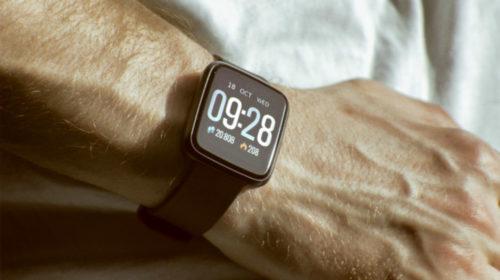 Смарт-часы ZTE Y8